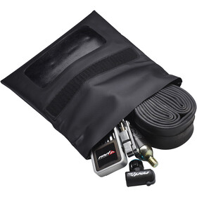 Red Cycling Products Dry Sack, black